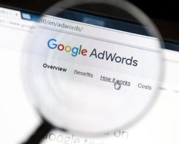 curs crear i configurar campanya adwords Girona