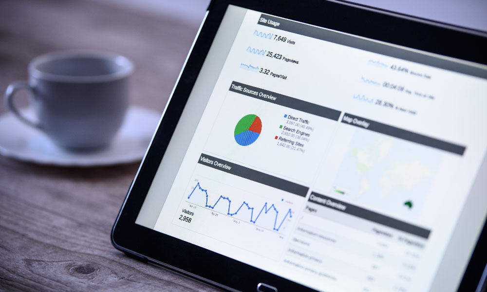 curs anàlisi i seguiment amb Google Analytics Girona