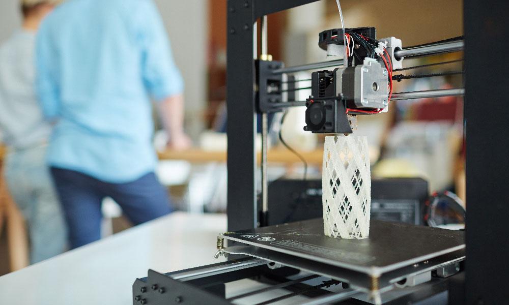 curs de impressores 3D a Girona