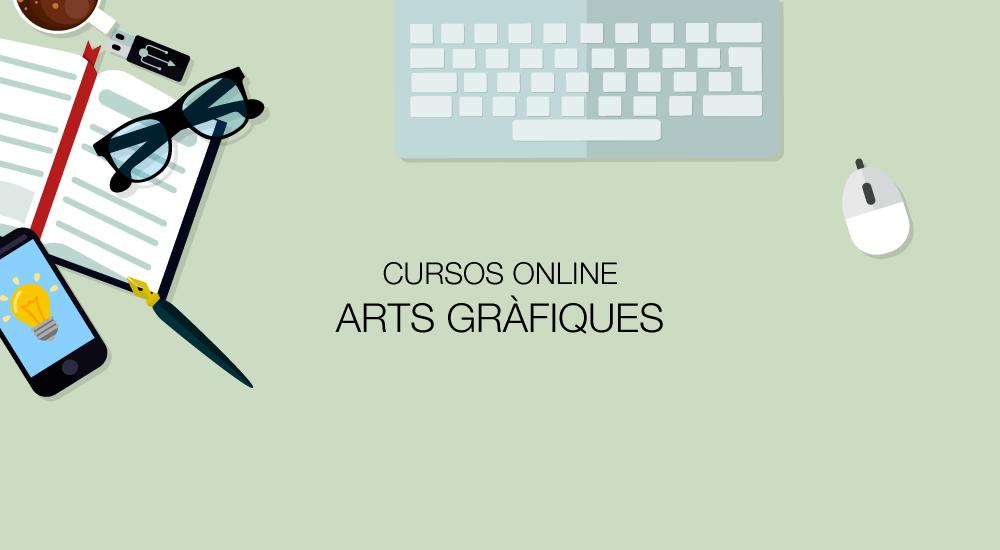 ARTS GRÀFIQUES a aedes Girona