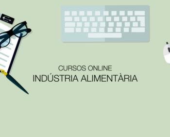 Indústria alimentària a aedes Girona