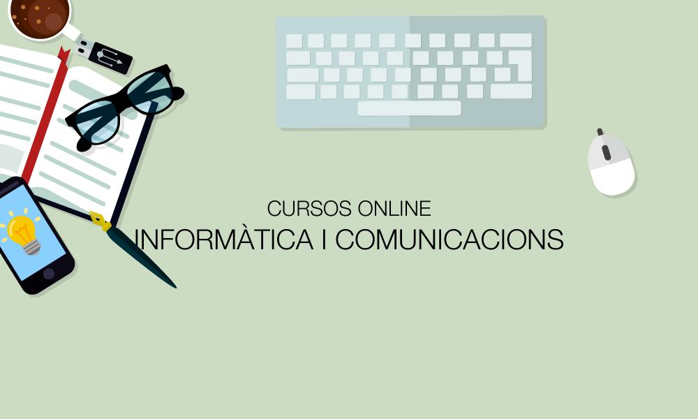 Informàtica i comunicacions a aedes Girona