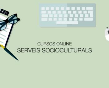 Serveis socioculturals aedes Girona