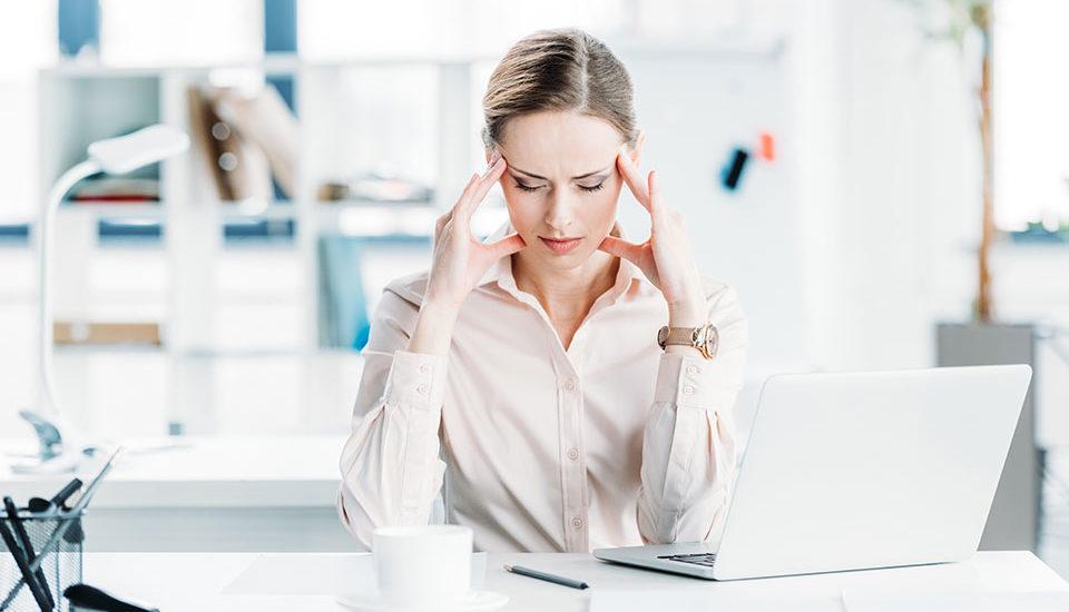curs de gestió de l'estrès aedes girona