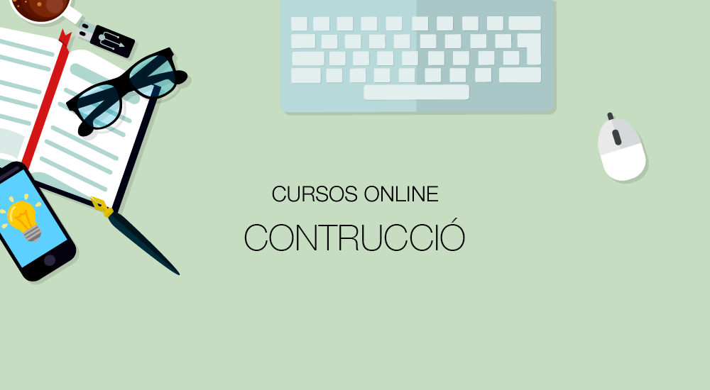 cursos construcció aedes Girona